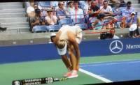 Tennis on hieno laji