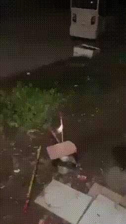Protecin naapuri kostaa