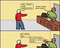 Kebabhuumoria - osa 7