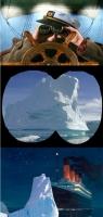 Hagrid seilaamassa