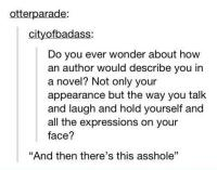 Tyly kirjailija