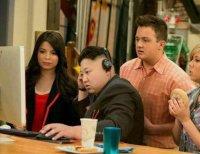 Gibby ja Kim, parhaat kaverit