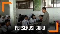 Persekusi guru
