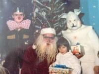 Hyytävää joulua