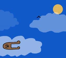Vapaa kuin taivaan gondola