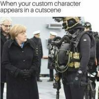 Ma'am