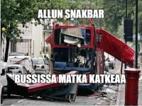 bussi matka