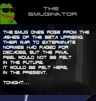 The Smuginator