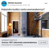 Laita insinööri suunnittelemaan taloa-Lopputulos
