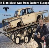 Slaavi-Musk