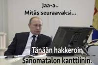 Paha Putin