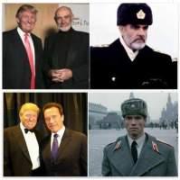 Trumpin Venäjä-yhteydet todistettu