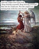 Kusipää enkeli