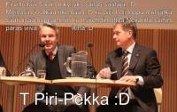 Piri-Pekka :D