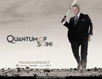 Quantum Of Soini
