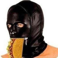 Syönti maski