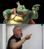 Kroko =/= Prätkäukko