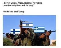 Sinivalkoiset