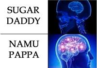 Sokerimassan lähettäjä