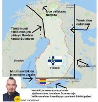 Juhan visio suomesta
