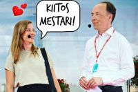 Li ♥ Mestari
