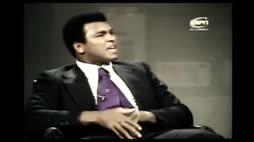Muhammad Ali selittää ryhmäytymisen minuutissa