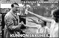 Jaxulovea!