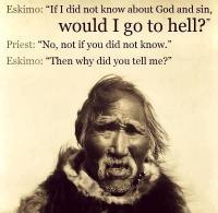 Eskimo (ei se jäätelö)