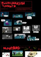 Pyrstötähti osa 7-8 (Mora)