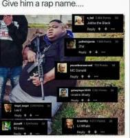 Rap nimi