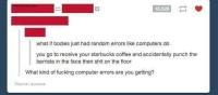 Tietokonevirhe <3