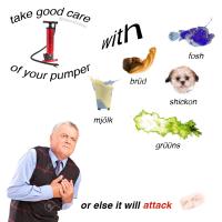 Pumppu