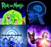 Aivoni ovat laajentuneet