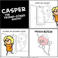 Casper ystävävällinen