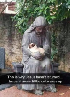 Jeesuspatsas
