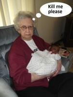 mummon painajainen
