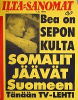 Somalit jäävät Suomeen