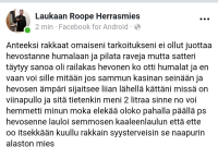 laukaan roope