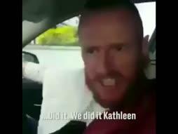 Päivitystä on odotettu Kathleen!