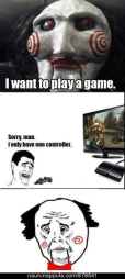 Want to play game