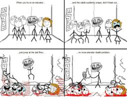 kuinka toimia hississä