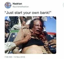 Perusta oma pankkisi
