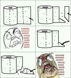 WC paperi