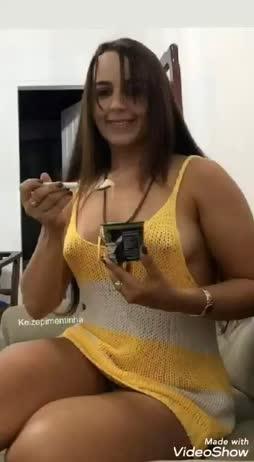 Ihana nainen