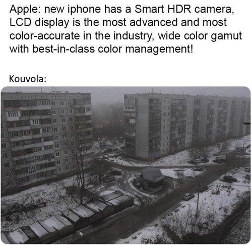 Kouvola HDR